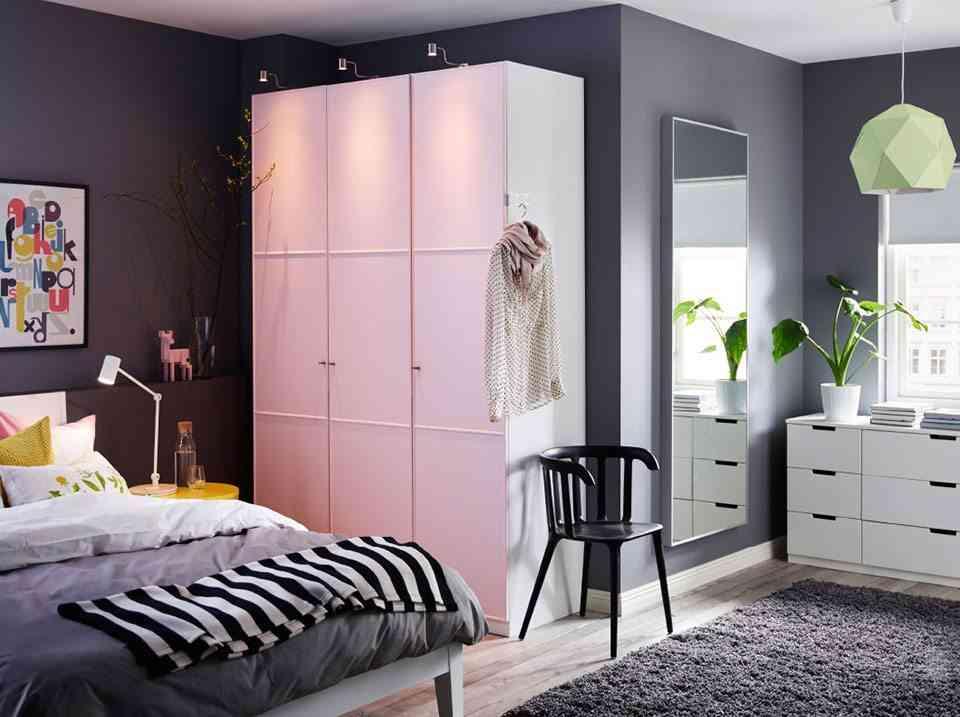 armario modular ikea