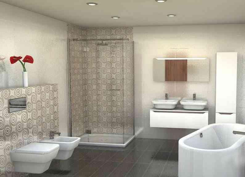 Ideas para tener un cuarto de baño relajante