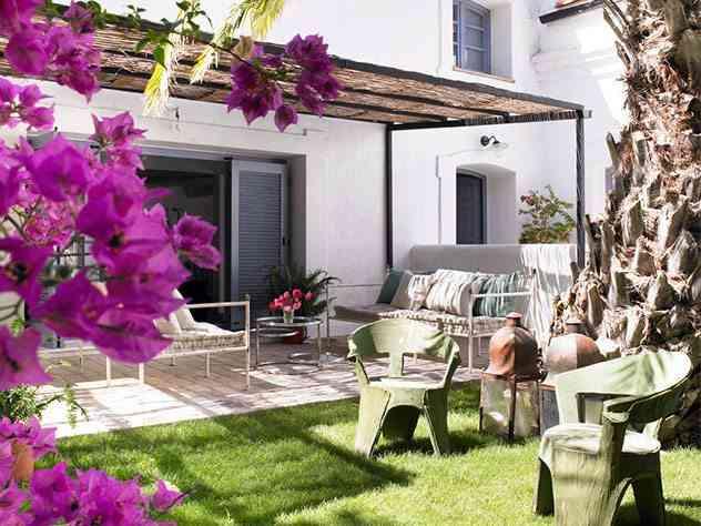 decoracion de espacios al aire libre westwing porche