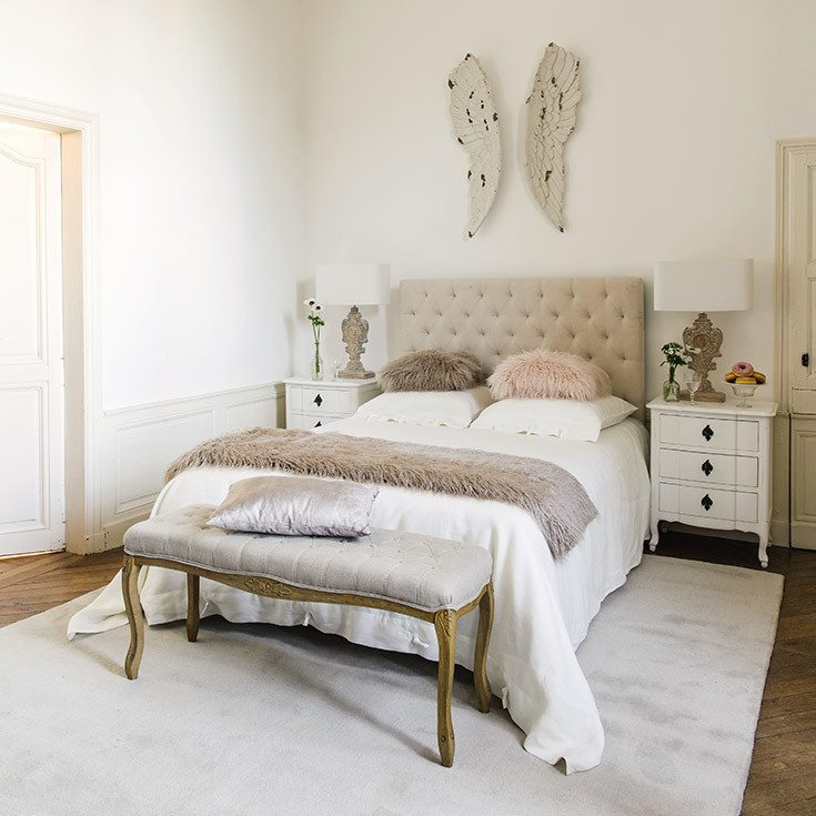 decorate your house for the first time bedroom maisons