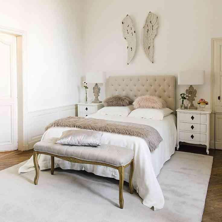 decorar tu casa por primera vez dormitorio maisons