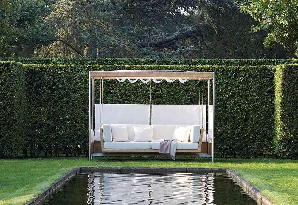 el jardin de tus suenos sofa exterior draw
