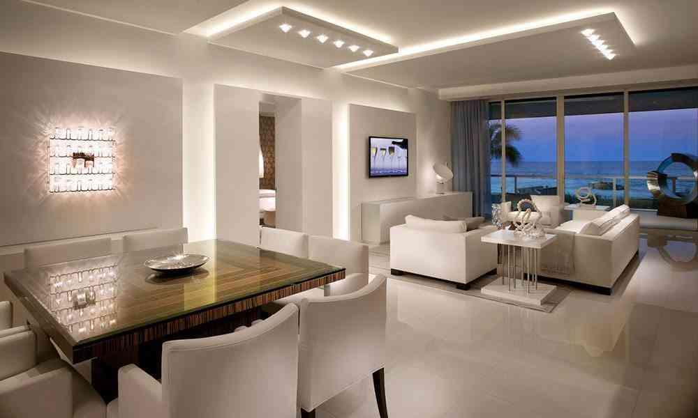 Apuesta por la iluminaci n led para ahorrar en el hogar - Iluminacion led para el hogar ...