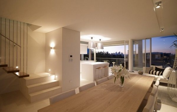 Apuesta por la iluminaci n led para ahorrar en el hogar - Iluminacion para el hogar ...