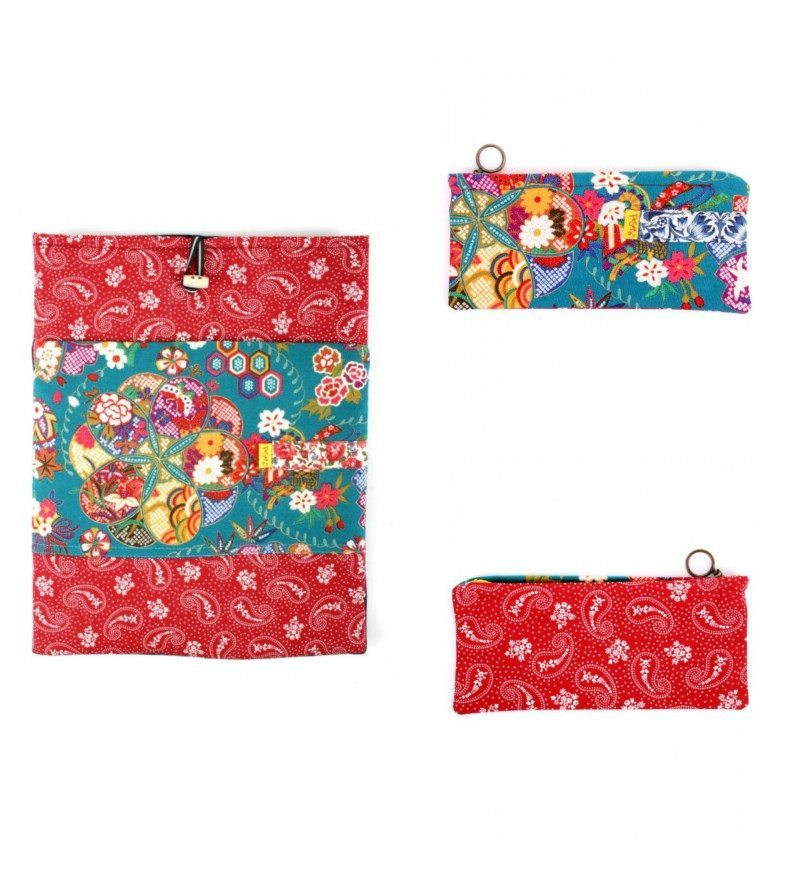 bolsos de tela para el Día de la Madre - mama-hardworker