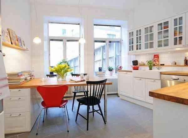 office en tu cocina london