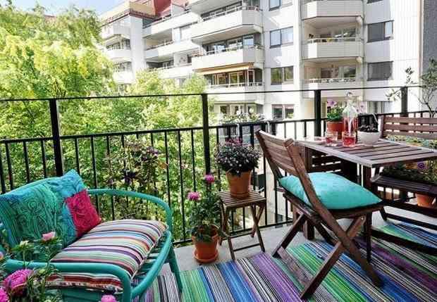 renovar tu balcon style