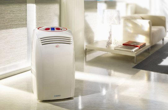 sistema de climatizacion aireportatil lm