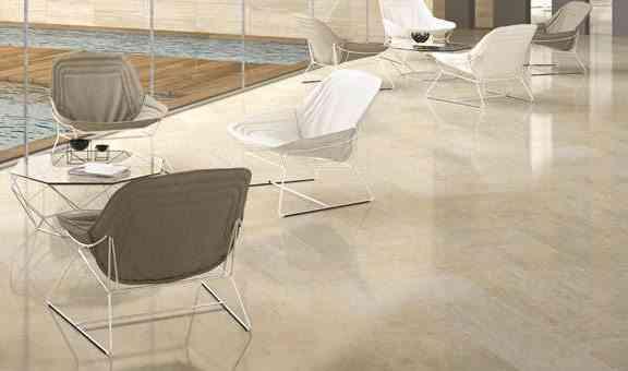 suelo de marmol levantina silla