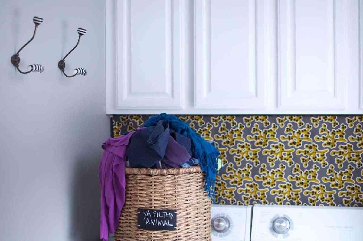 02imagenes de decoracion para inspirar tu cuarto de lavado