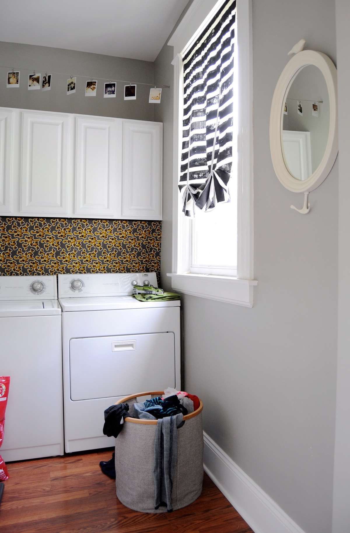 20 im genes de decoraci n para inspirar tu cuarto de lavado