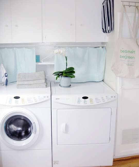 07imagenes de decoracion para inspirar tu cuarto de lavado