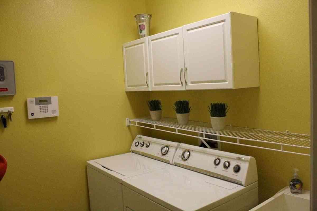 08imagenes de decoracion para inspirar tu cuarto de lavado