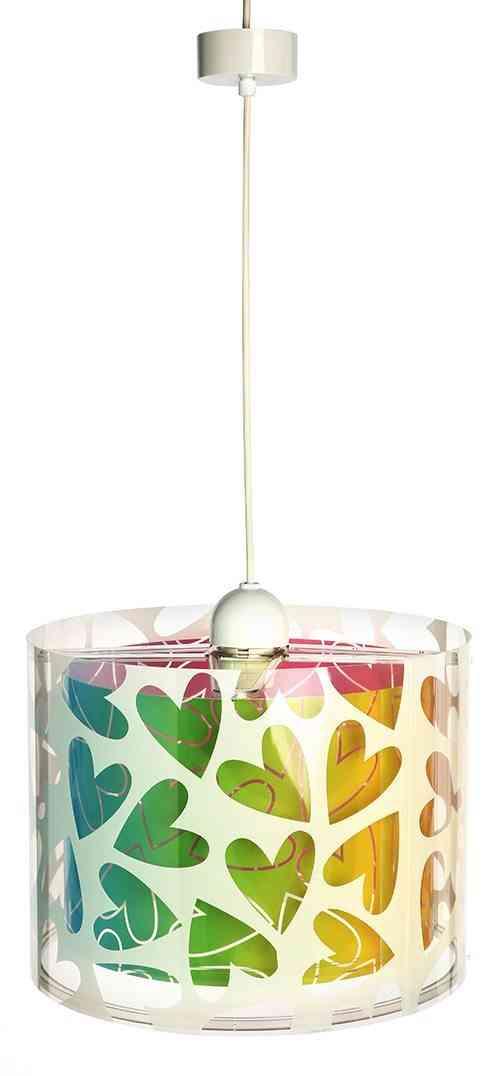 adornos para dormitorios infantiles lampara lm
