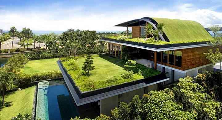 casas ecologicas en espana ecologia verde