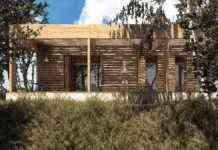 20 casas construidas con materiales inusuales - Casas ecologicas en espana ...