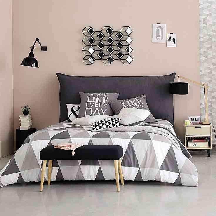 decoracion de dormitorios de matrimonio maisons contemporaneo