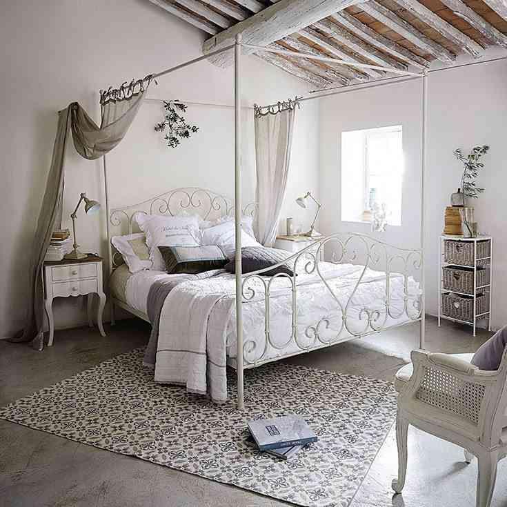 decoracion de dormitorios para mujeres maisons campero