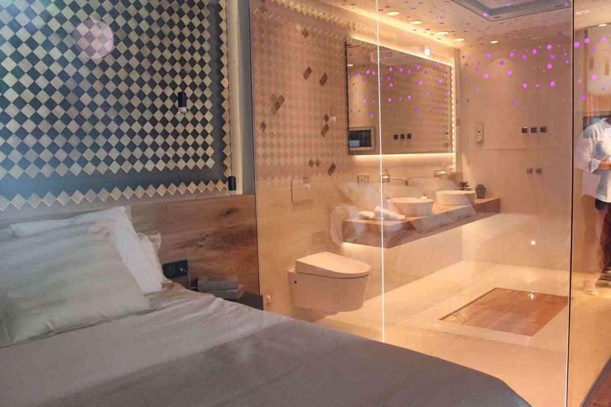 baños de casa Decor 2016