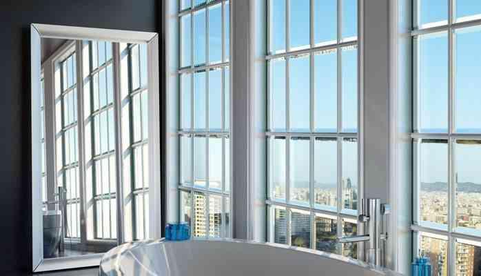 limpiar los cristales sin que queden marcas ventanas