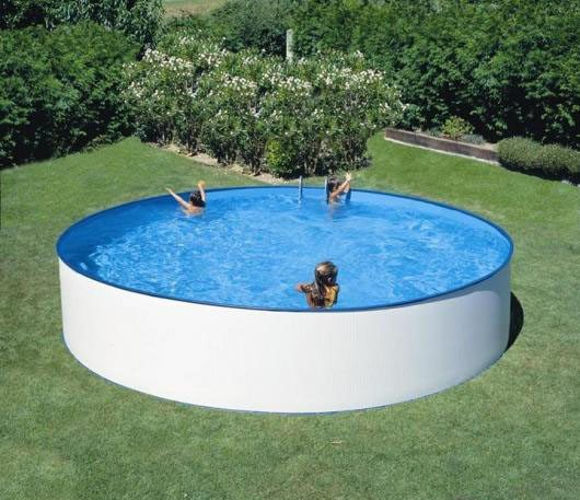 Ventajas y desventajas de las piscinas desmontables para for Piscinas desmontables