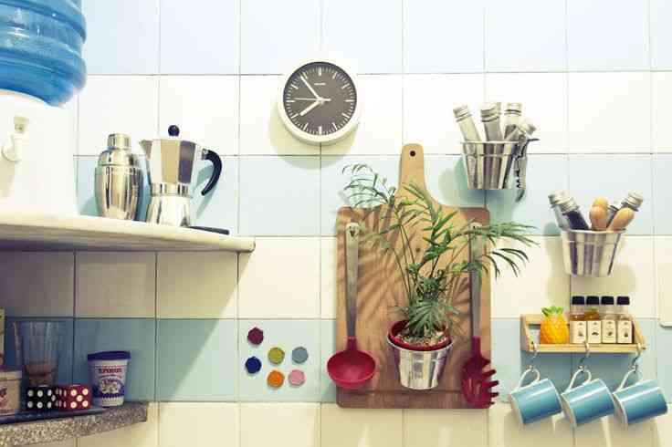 tablas de picar 5 - organizador utensilios de cocina