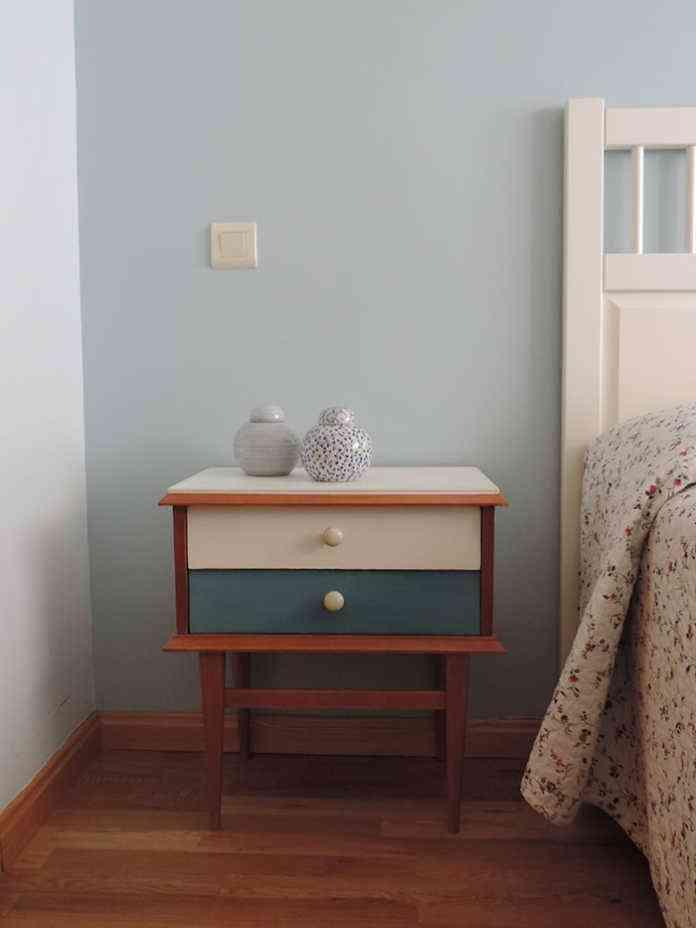 Reciclar muebles con pintura para amueblar la casa for Reciclar muebles de la basura