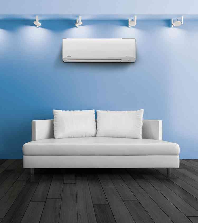 aparato de aire acondicionado lm fijo