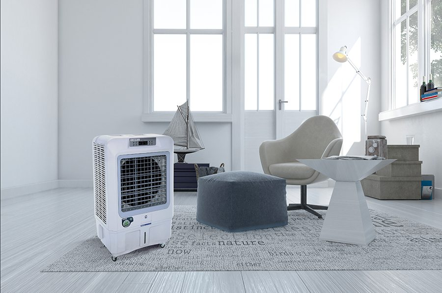aparato de aire acondicionado lm portatil