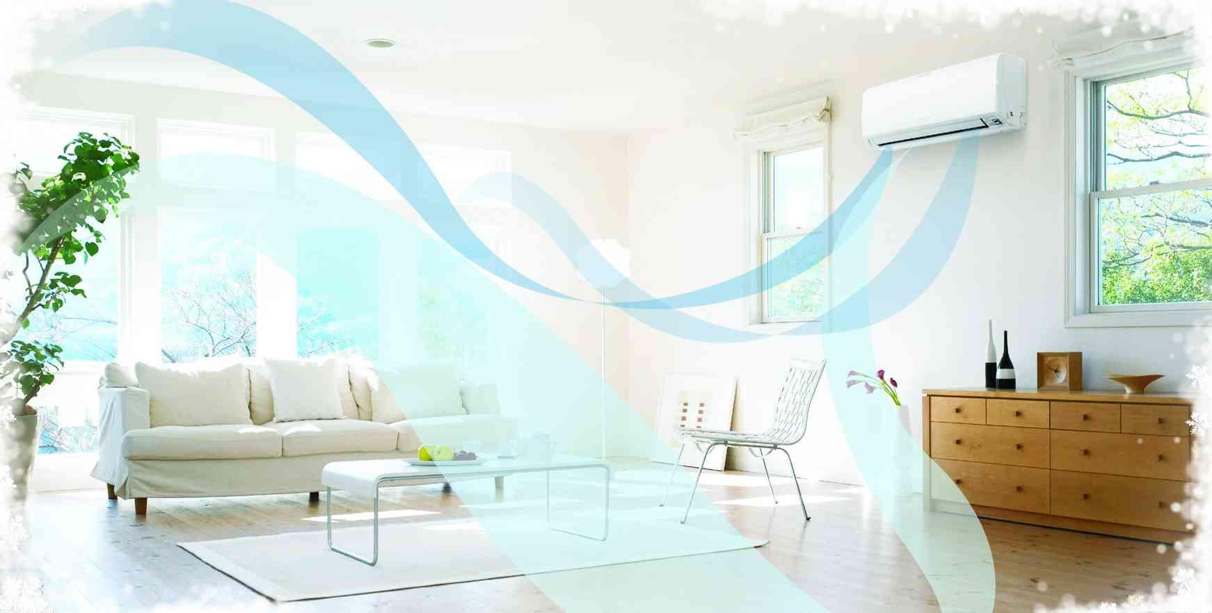 aparato de aire acondicionado renovator