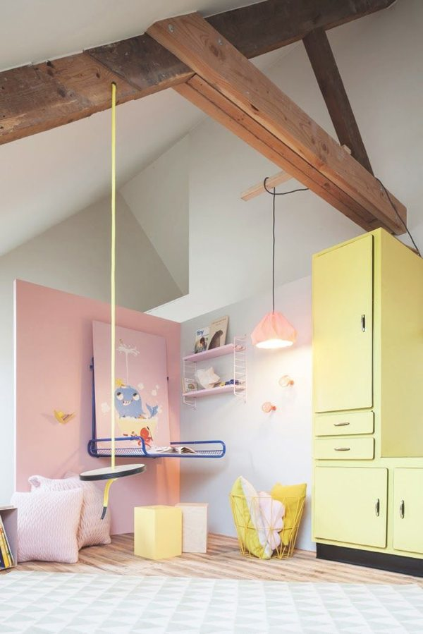 decoracion de una habitacion infantil home myb design attic