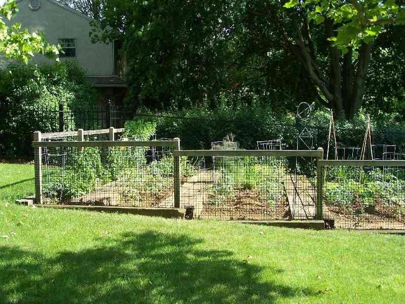 diseno de jardines cerramientos