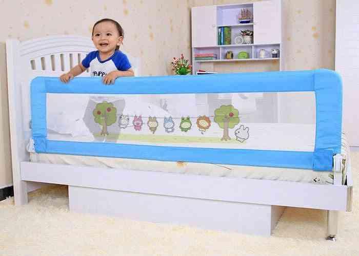 dormitorios de bebe kids rails
