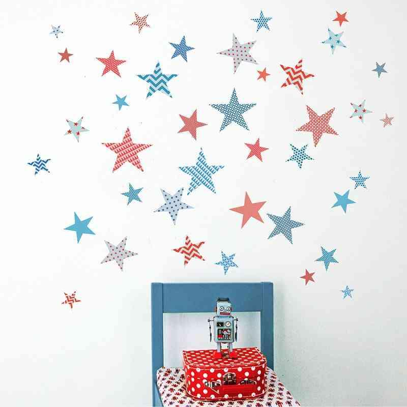 habitacion de bebe kokokids stars