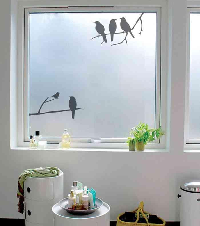 las mejores l minas decorativas para ventanas