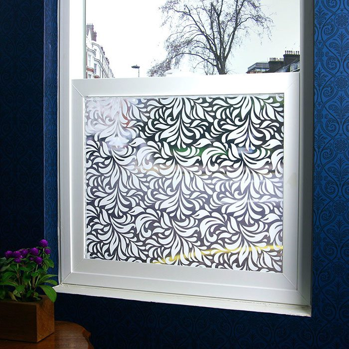 laminas decorativas para ventanas ventana wayfair