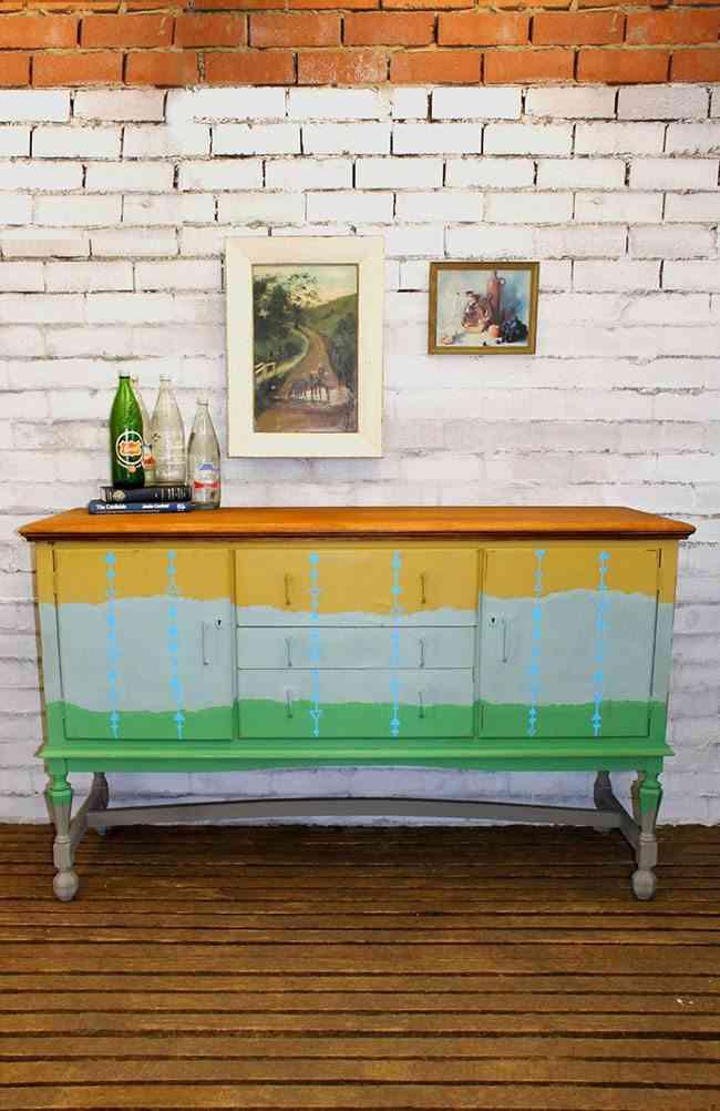 pintura para muebles annie