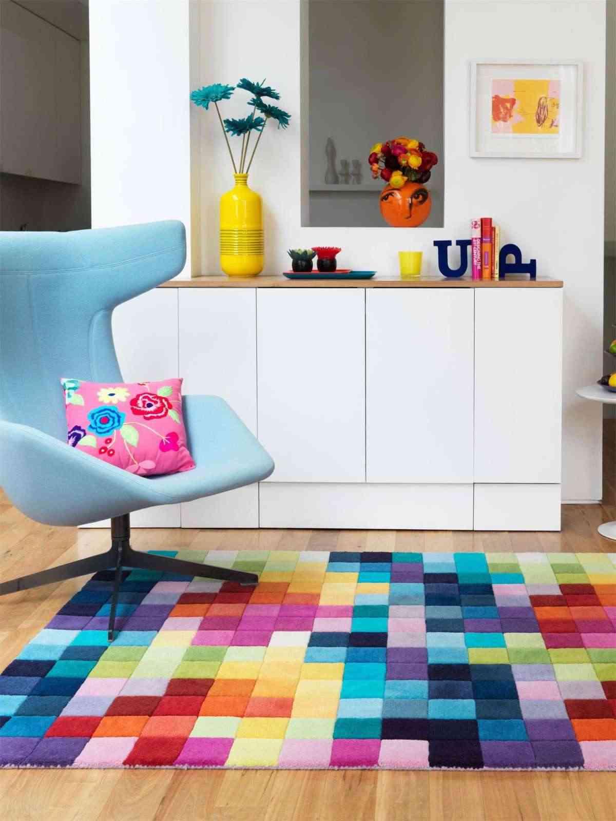 alfombras juveniles benuta