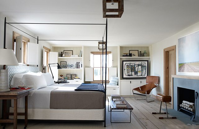 camas con dosel modernas honestly3