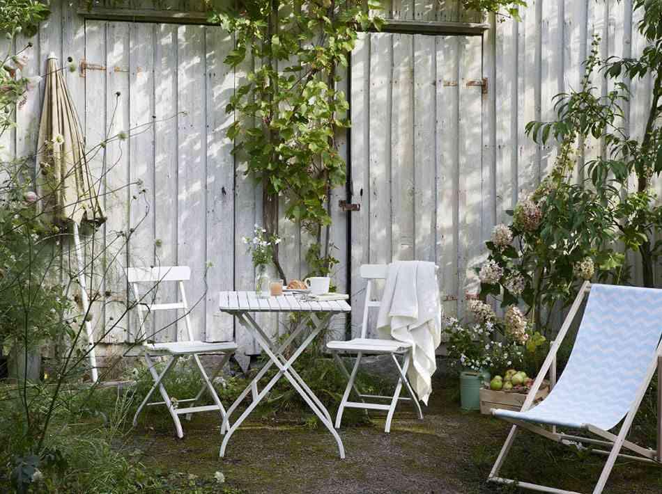 complementos de exterior sillas ikea