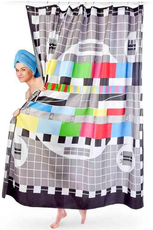 cortinas de bano divertidas lik cool