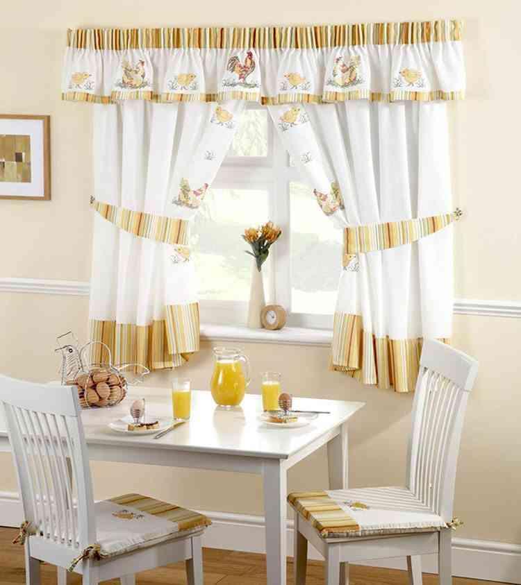 cortinas de cocina online terrys
