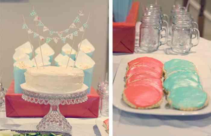 decorar cumpleanos infantiles pastel