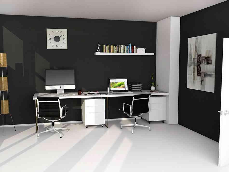 feng shui en la oficina cg architect