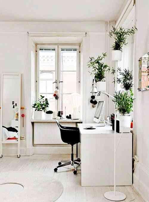 Aplicaci n del feng shui en la oficina for Aplicacion decoracion interiores