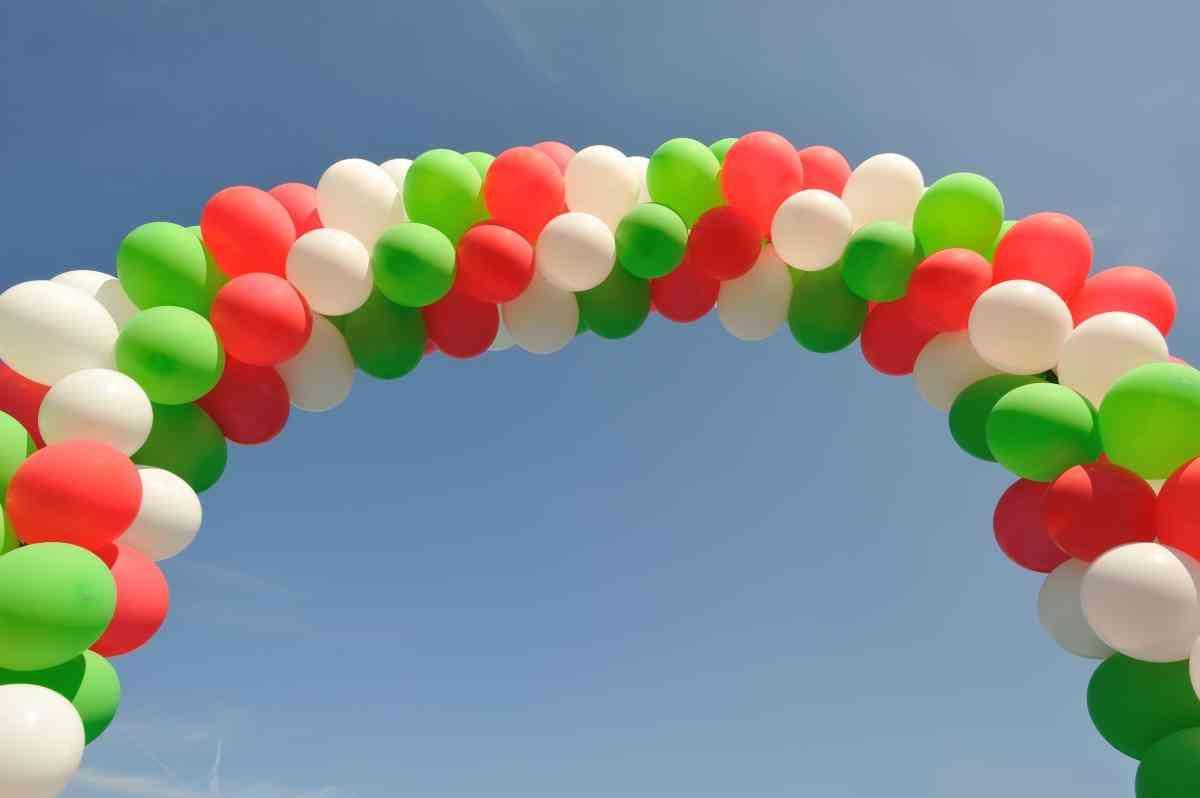 Helio para fiestas d nde conseguirlo - Helio para inflar globos barato ...