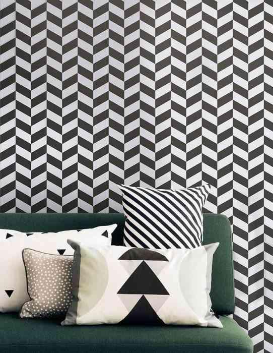 papeles pintados en blanco y negro 70 angle