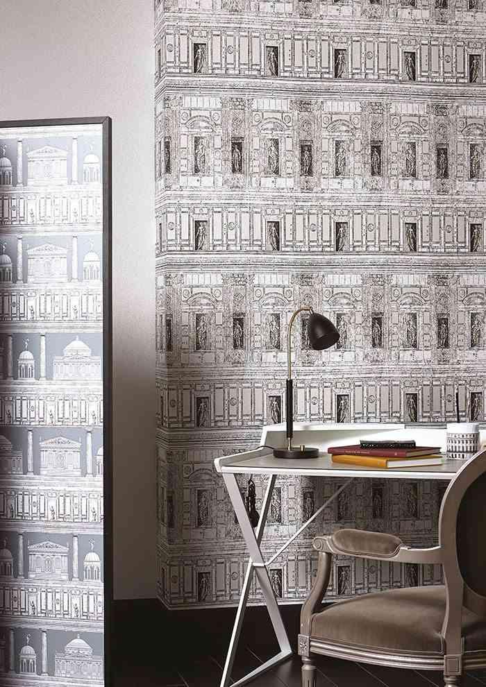papeles pintados en blanco y negro arthouse paladio