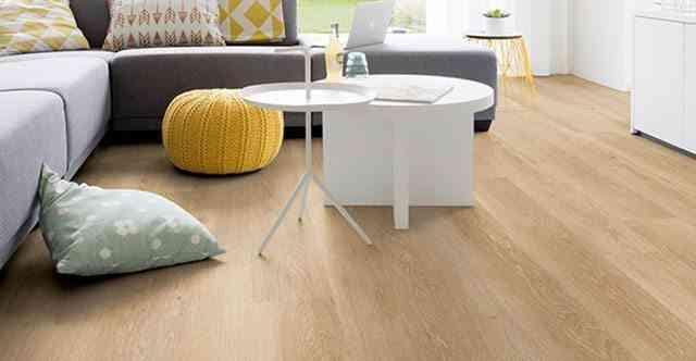 Suelos modernos para casa cu l elegir - Tipos de suelo para casa ...