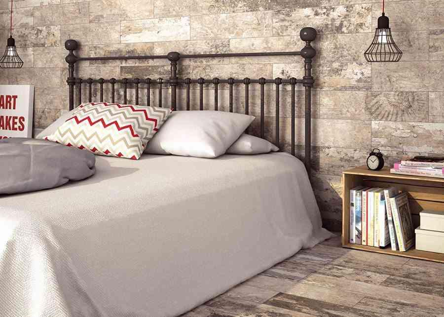 suelos porcelanicos realondo dormitorio